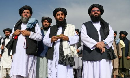 Taliban seize Kabul Airport's control as US leaves Afghanistan after 20 years
