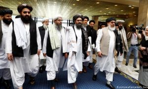 Zakhilwal accuses President Ghani of sabotaging peace efforts