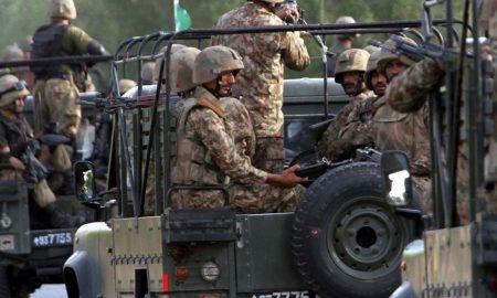 Covid-19: KP seeks Army deployment to enforce SOPs