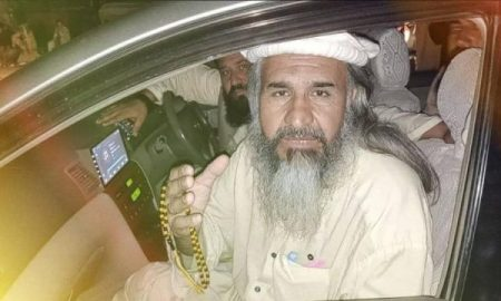 Maulvi Faqir Mohammad, the former deputy head of the banned Tehreek-e-Taliban Pakistan (TTP), has been released by the Taliban