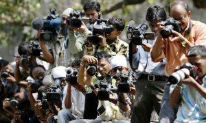 Journalists reject Pakistan media development authority