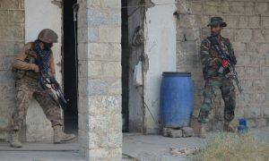 Soldier martyred in Loralai terrorist attack