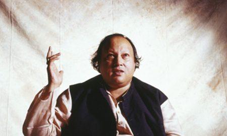 Nusrat Fateh Ali Khan death anniversary being observe today