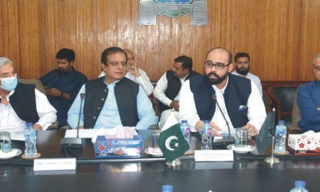 Pakistan national quality policy to be implemented soon, says Minister