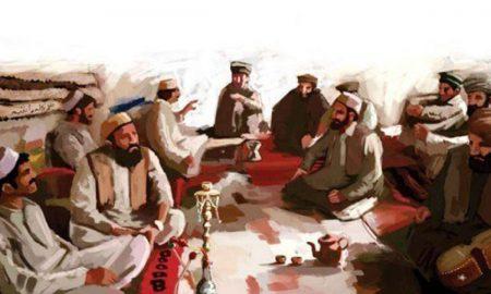 Pakhtunwali: The Pakhtun code of honour