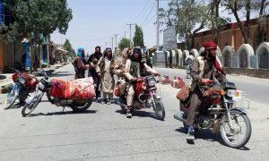 Kandahar: Taliban enter Logar after capturing Afghanistan's second largest city