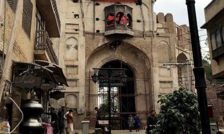 Gor Khatri: Home to ancient civilizations