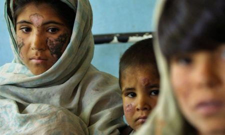 Leishmaniasis: An old disease rears its ugly head again