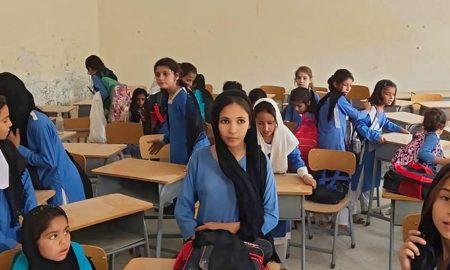 Girls' school opens in Miranshah after nine years: Tarakai