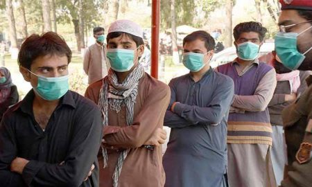 Coronavirus: Govt says 4th wave declining, eases restrictions in 18 districts