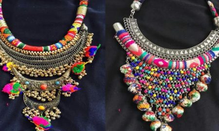 A look into Pashtun's tribal and ethnic jewellery
