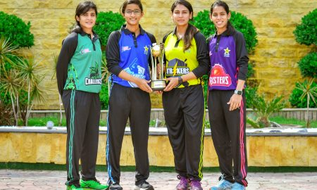 Seven matches including the final to be live-streamed on PCB's official YouTube channel