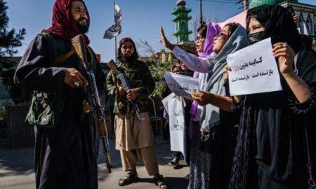 Rights violation: Ex-envoy urges UN not to recognise Taliban