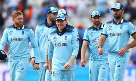 ECB chief apologises, announces England team's tour of Pakistan