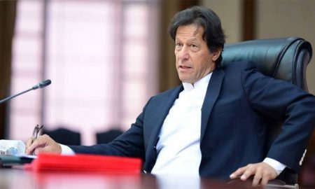 PM Imran initiates talks with Taliban for an inclusive Afghan govt