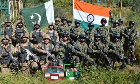 Indian Army to visit Pakistan for SCO anti-terror exercise