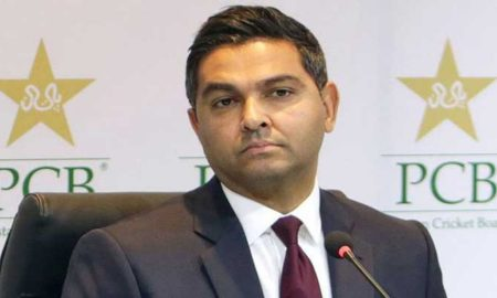 PCB CEO Waseem Khan resigns over alleged differences with Ramiz Raja