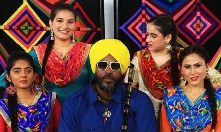 'Punjabi Daddy': Chris Gayle releases Punjabi song