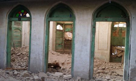 Restoration work begins on Dilip Kumar, Raj Kapoor ancestral homes