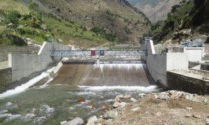Using water as fuel: Ranolia dam starts power generation