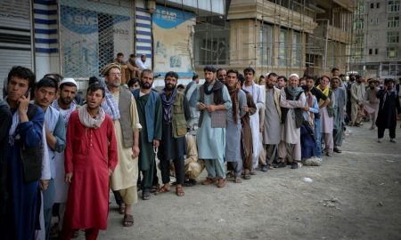 Shifting to Governing: Taliban face daunting economic challenges