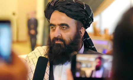 Taliban seek to address United Nations General Assembly