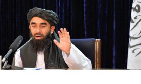 Taliban denies PM Imran's interference