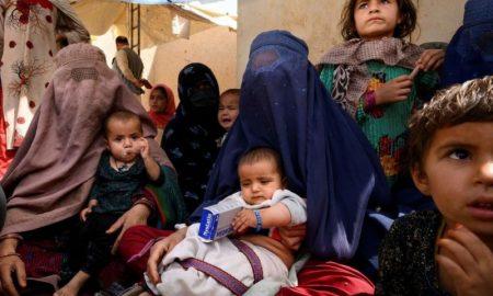 UN seeks $600mn to avoid humanitarian crisis in Afghanistan