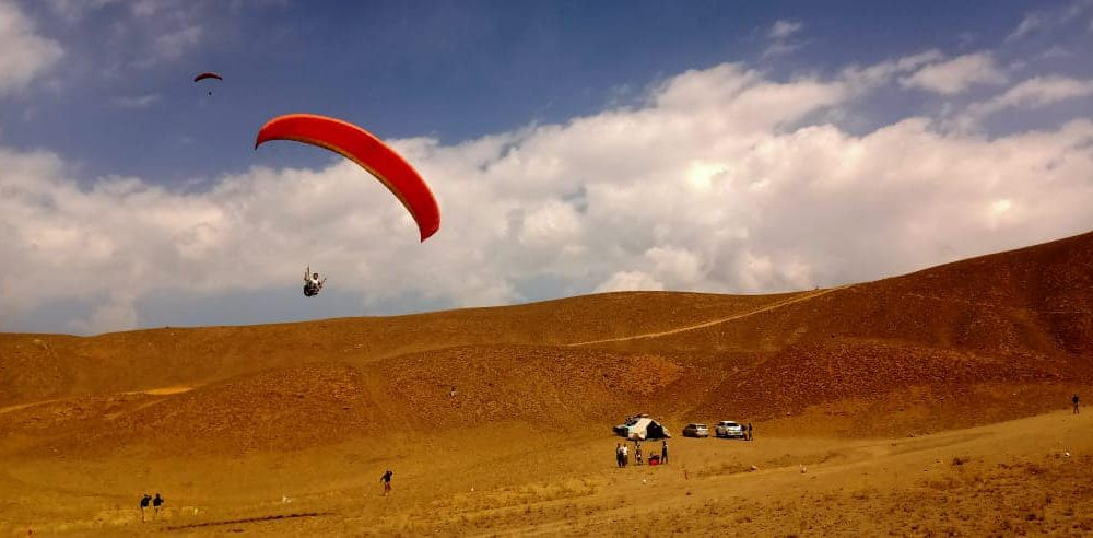 Sindh pilots dominated the three-day National Paragliding Championship which concluded Upper Chitral on Sunday evening with Mir Usman from Sindh emerged victorious.