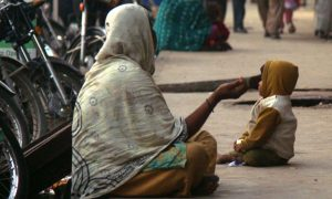 Peshawar beggars earn Rs3 lakh a month: Report