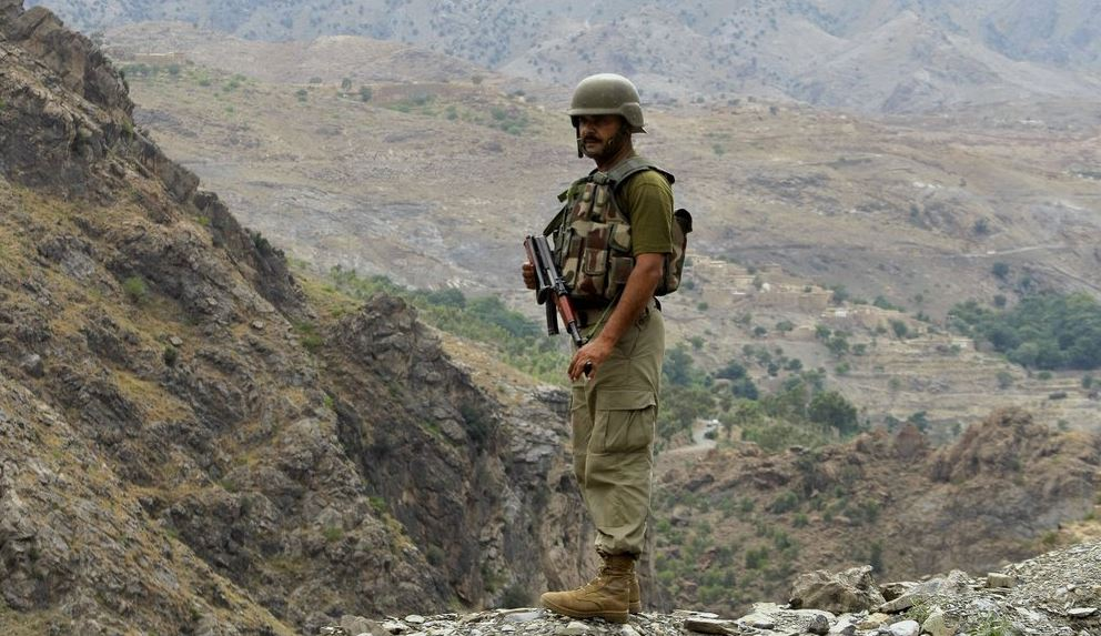 Terror attacks surge 71% in KP in past three months: Report
