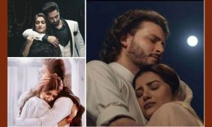 Tv channels told to refrain from 'airing hugging' scenes