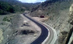 Arandu and Dorah Pass: KP to open more trade routes with Afghanistan