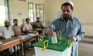 KP to hold local government elections on December 15