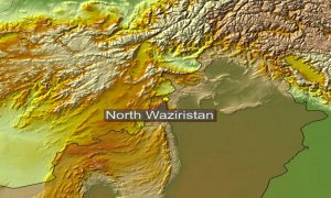 Militants free four kidnapped persons in North Waziristan