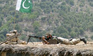 US urge Pakistan to take indiscriminate action against militants