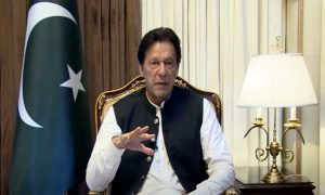 US has no choice but to recognise Afghan Taliban, says PM Imran