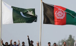 After Taliban takeover:A peep into Pakistan's tricky with Afghanistan