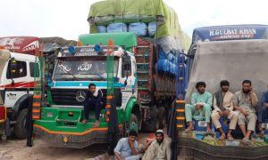 Traders urge joint efforts to boost Afghan-Pakistan trade