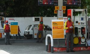 Fuel rates rise again: Petrol price surges to record Rs137.79