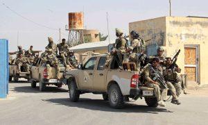 Taliban destroy ISIS-K base hours after deadly blast