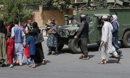 UN chief urges Taliban to keep promises; allow women to work, study