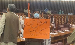 National Assembly: Opposition rejects increase in petroleum prices