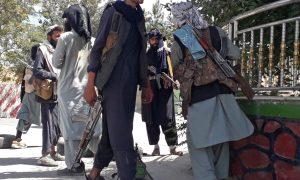 UN right body to probe war crimesin Afghanistan
