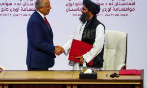 US envoy, Zalmay Khalilzad, resigns two months after Taliban takeover