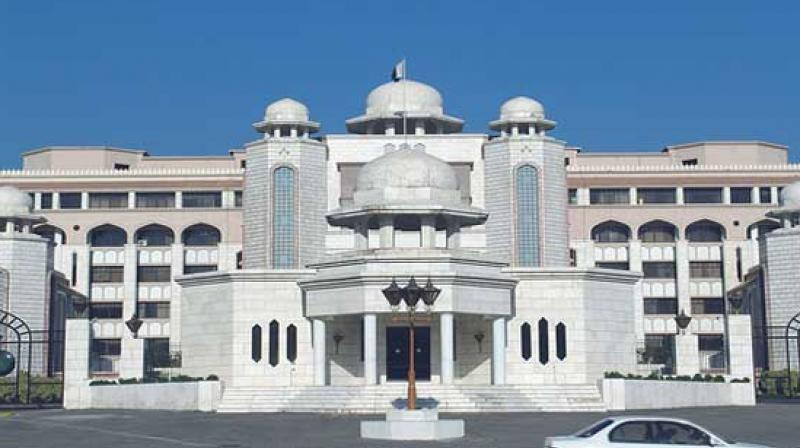 University in Prime Minister's House to complete in 72 months