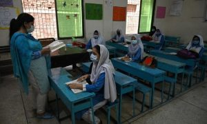 Educational institutions resume 'normal' classes today