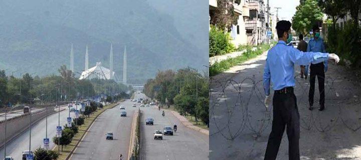 islamabad-coronavirus