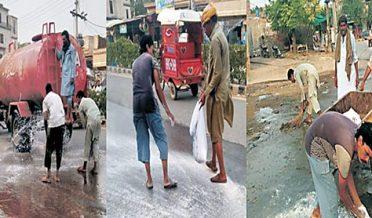 cleanliness on eid ul adha