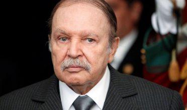 Abdulaziz Bouteflika has died